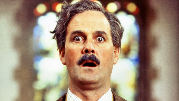 John Cleese demands you allow for contemplative thinking