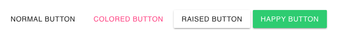 Happy Material Design Buttons with BEM