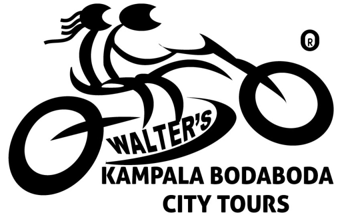 Check out Walter's Boda Boda Tours